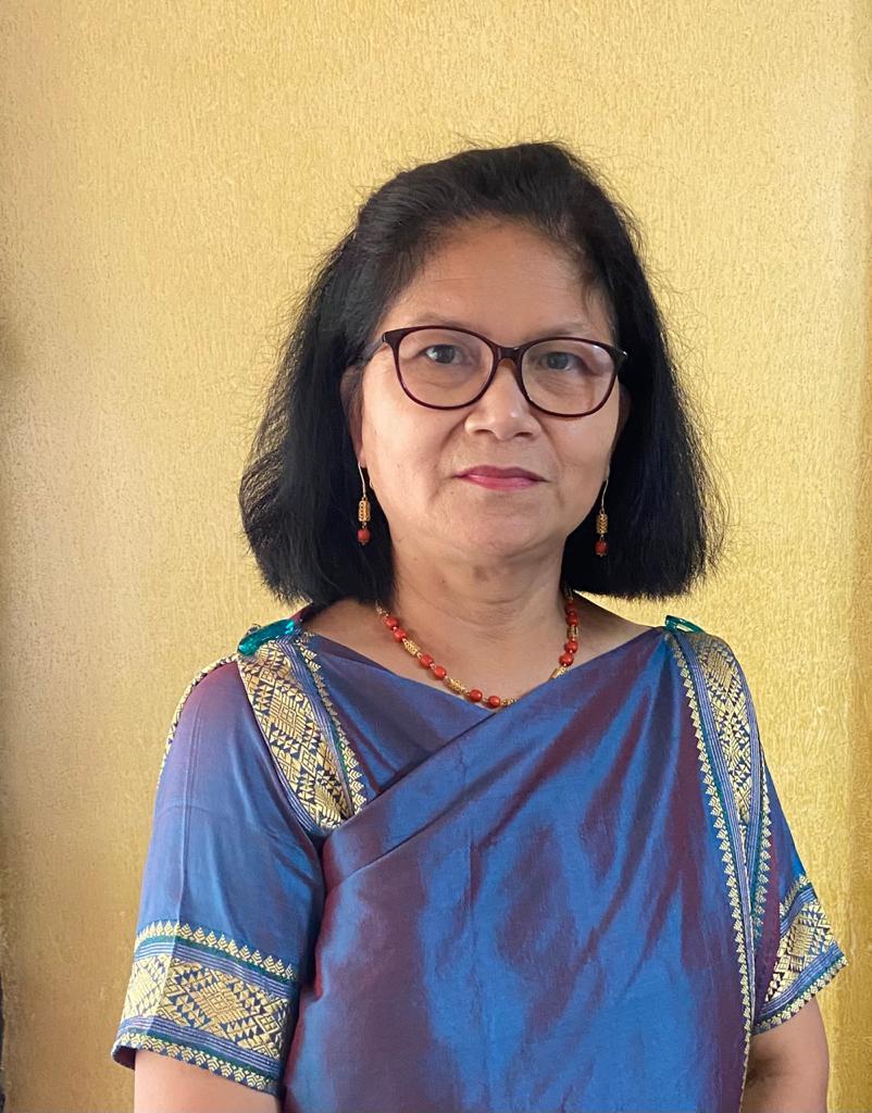 Dr.Hunsi Giri
