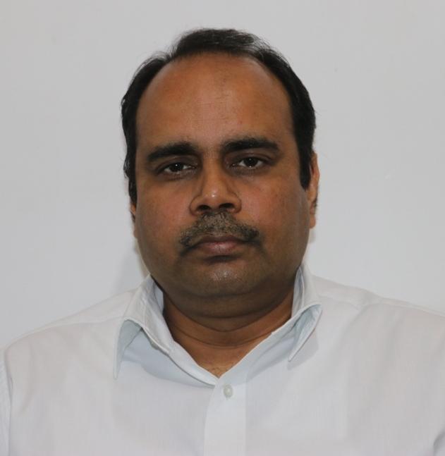 Shri Abhijit Sinha