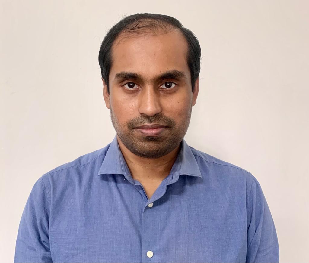 Shri Aji Kumar Ranjan