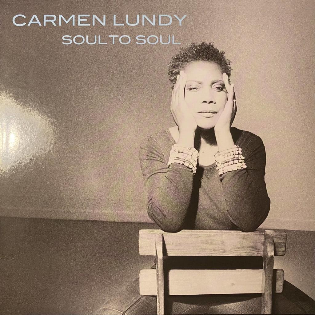 Carmen Lundy, Soul to Soul
