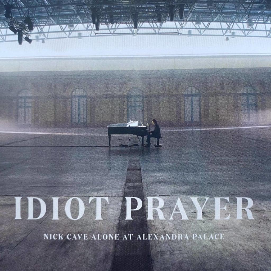 Nick Cave, Idiot Prayer
