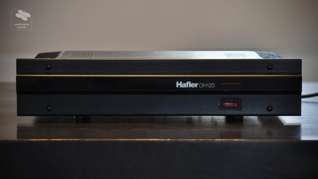 Hafler DH-120