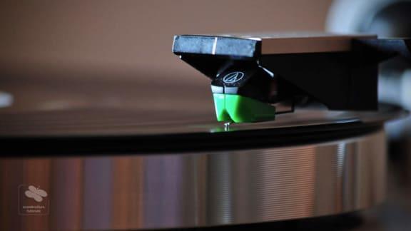 Audio Technica's VM95 E