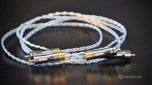 Audiocrast OCC and Silver