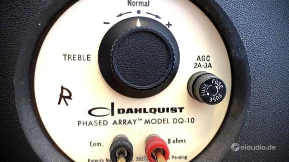 Dahlquist DQ10