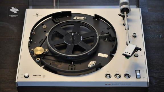 Philips 22 GA 212 Electronic