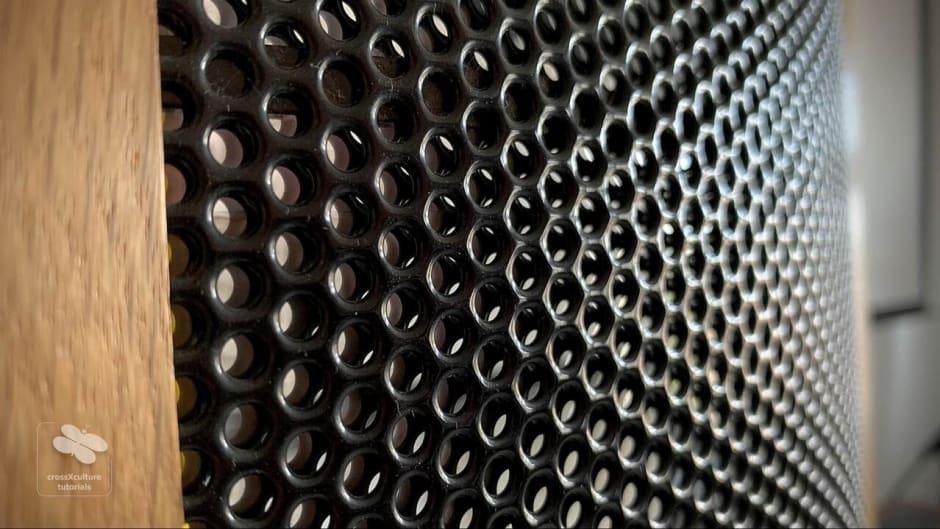 20. Types of loudspeakers