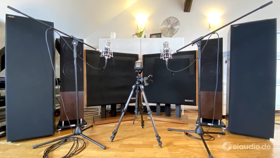 Speaker-Audio Demos