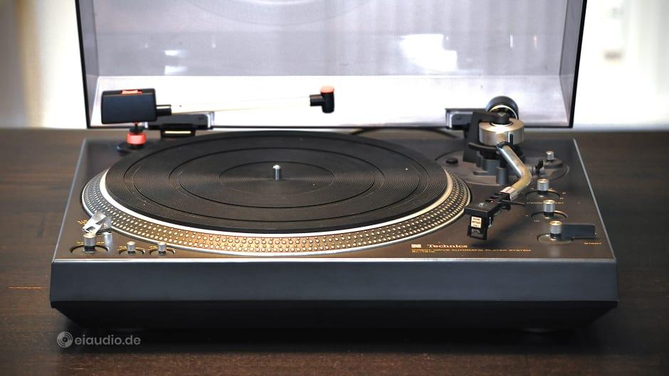 Technics SL-1310