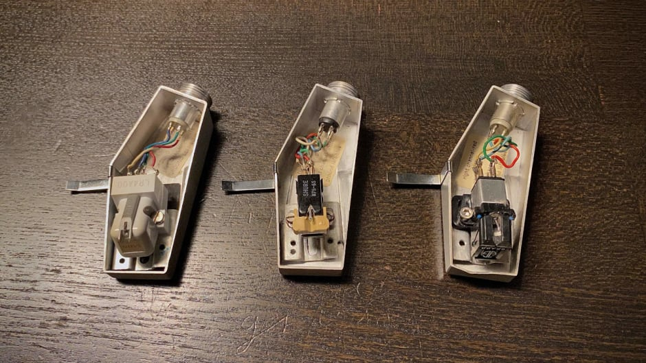 Coincidental Cartridge Bake-Off