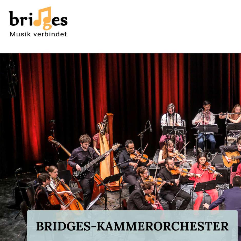 Bridges, Chamber Orchestra