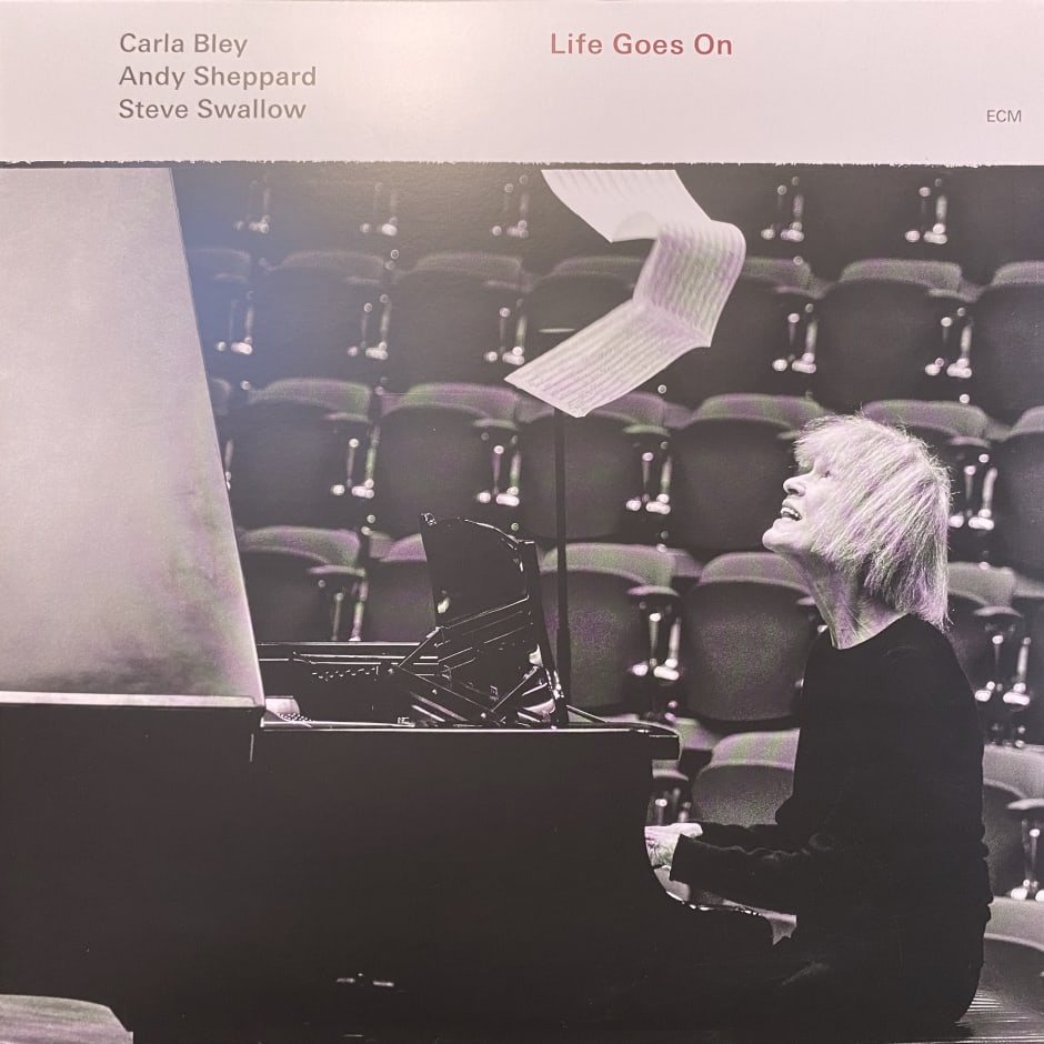 Carla Bley, Life Goes On