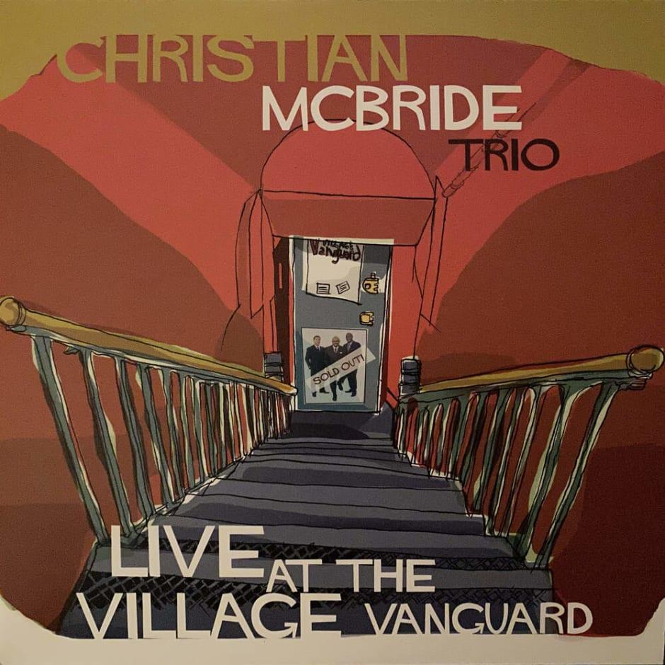 Christian McBride, Live at the Village Vanguard