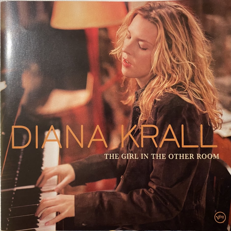 Diana Krall, The Girl in the Other Room