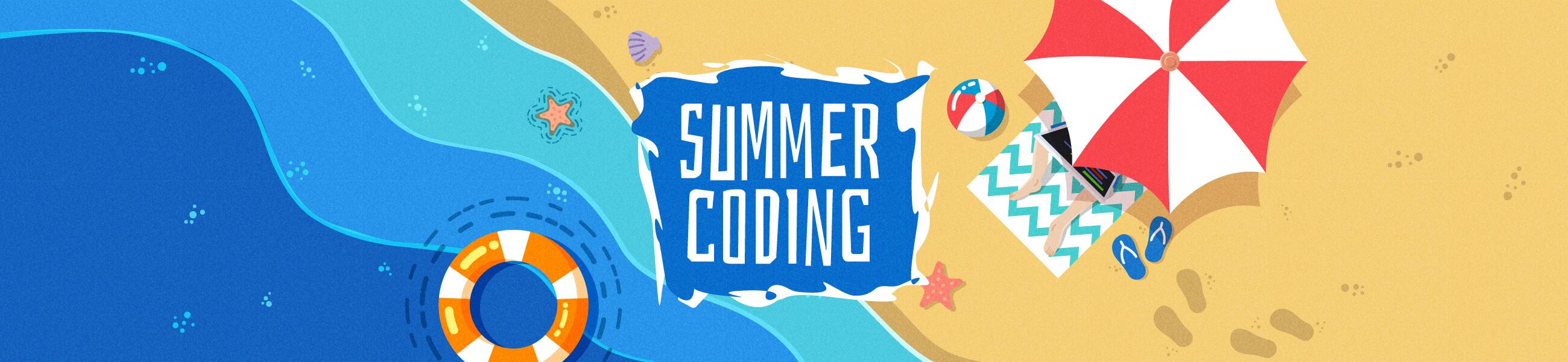 2019 Summer Coding - 여름방학 스타트업 인턴 프로그램의 이미지