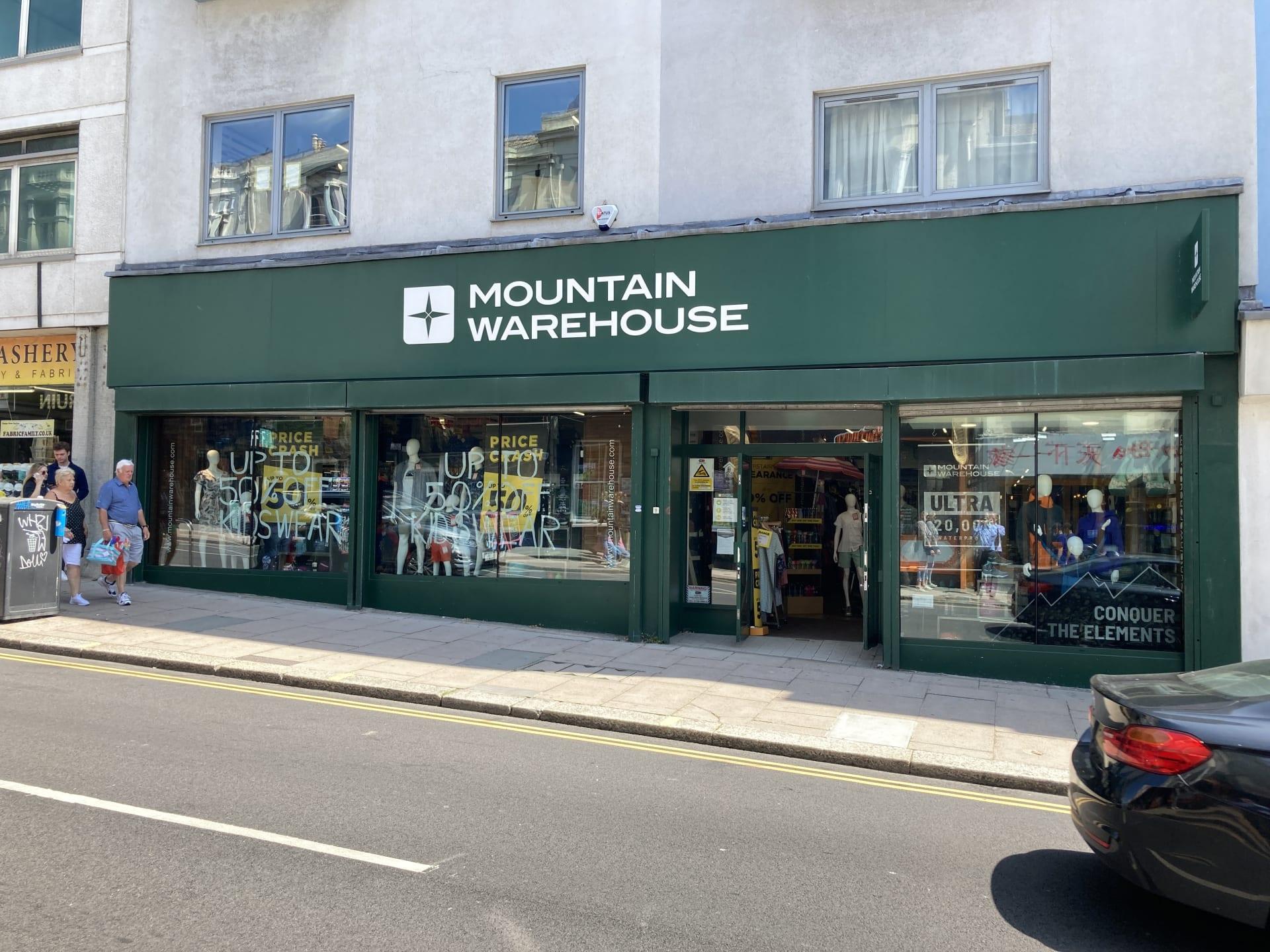 126-127 Queens Road Brighton image.