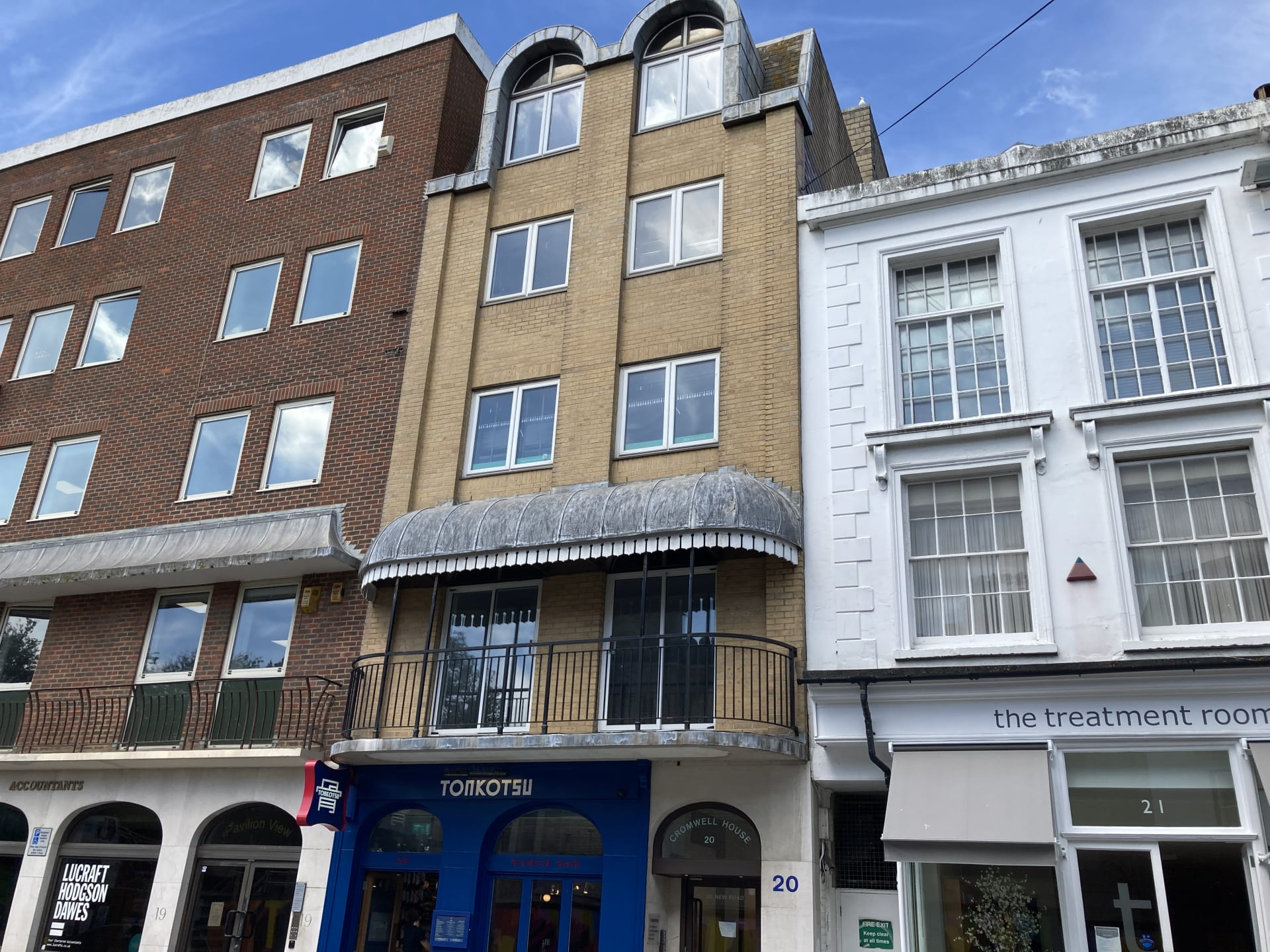 20 New Road Brighton image.