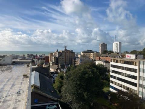 Tower Point Brighton image.