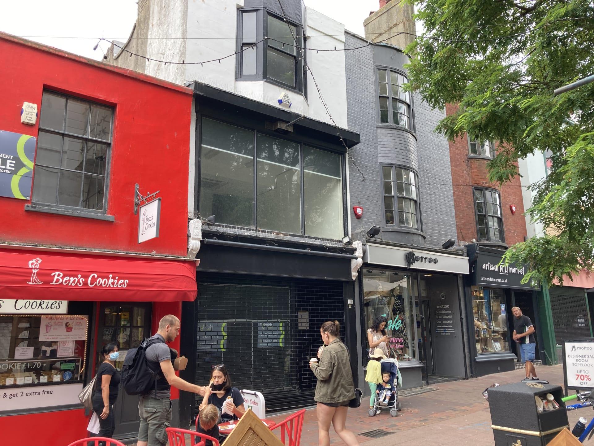 11 Duke Street Brighton image.
