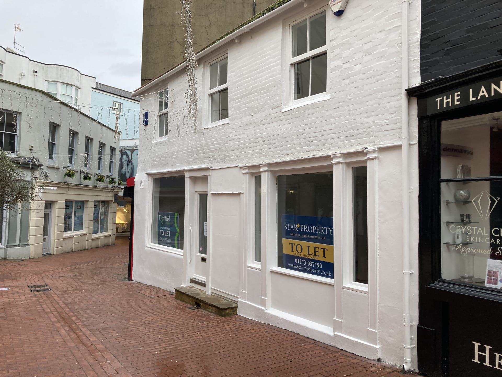 3-4 Market Street Brighton image.