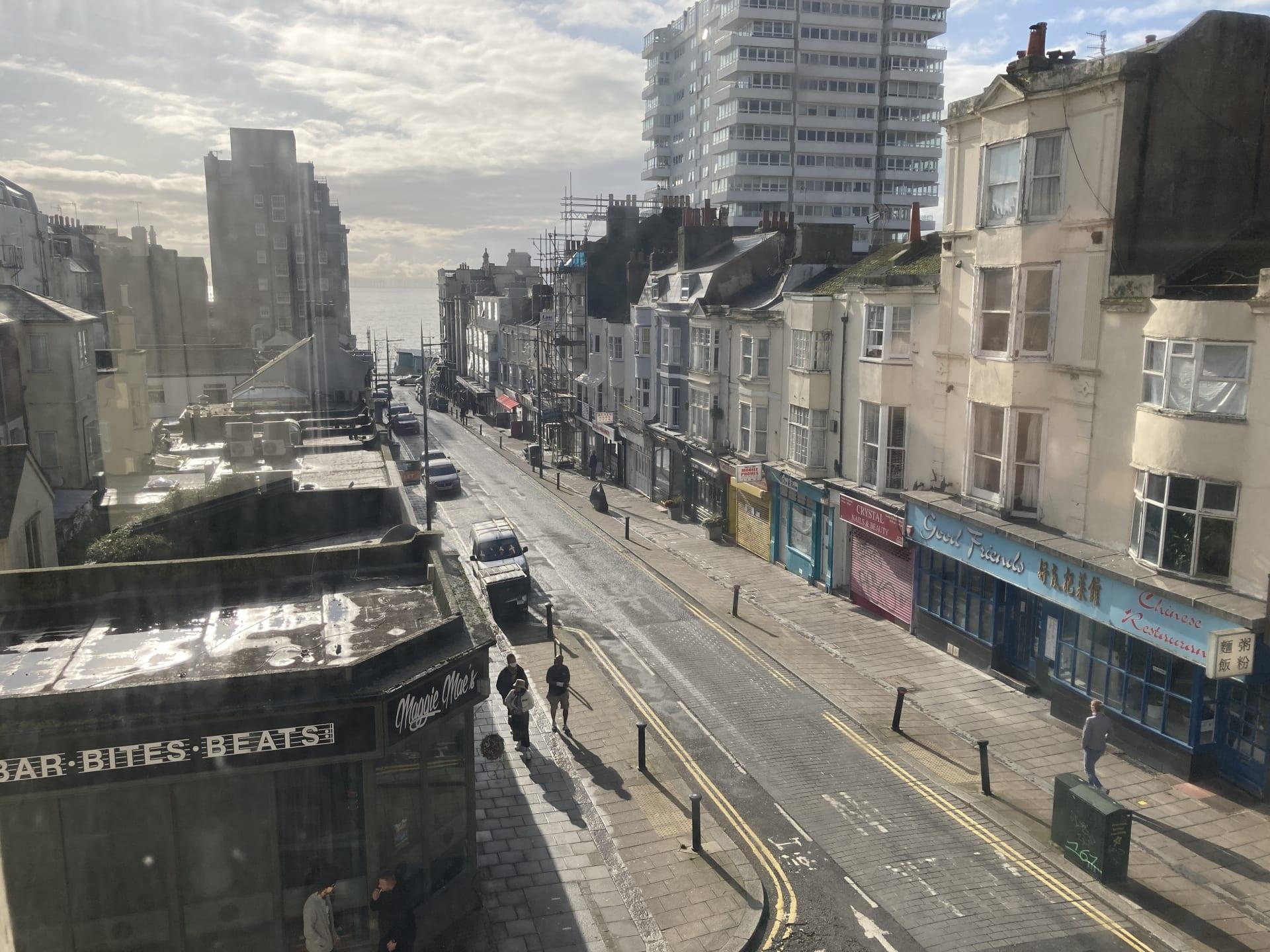 Regency Square Brighton image.