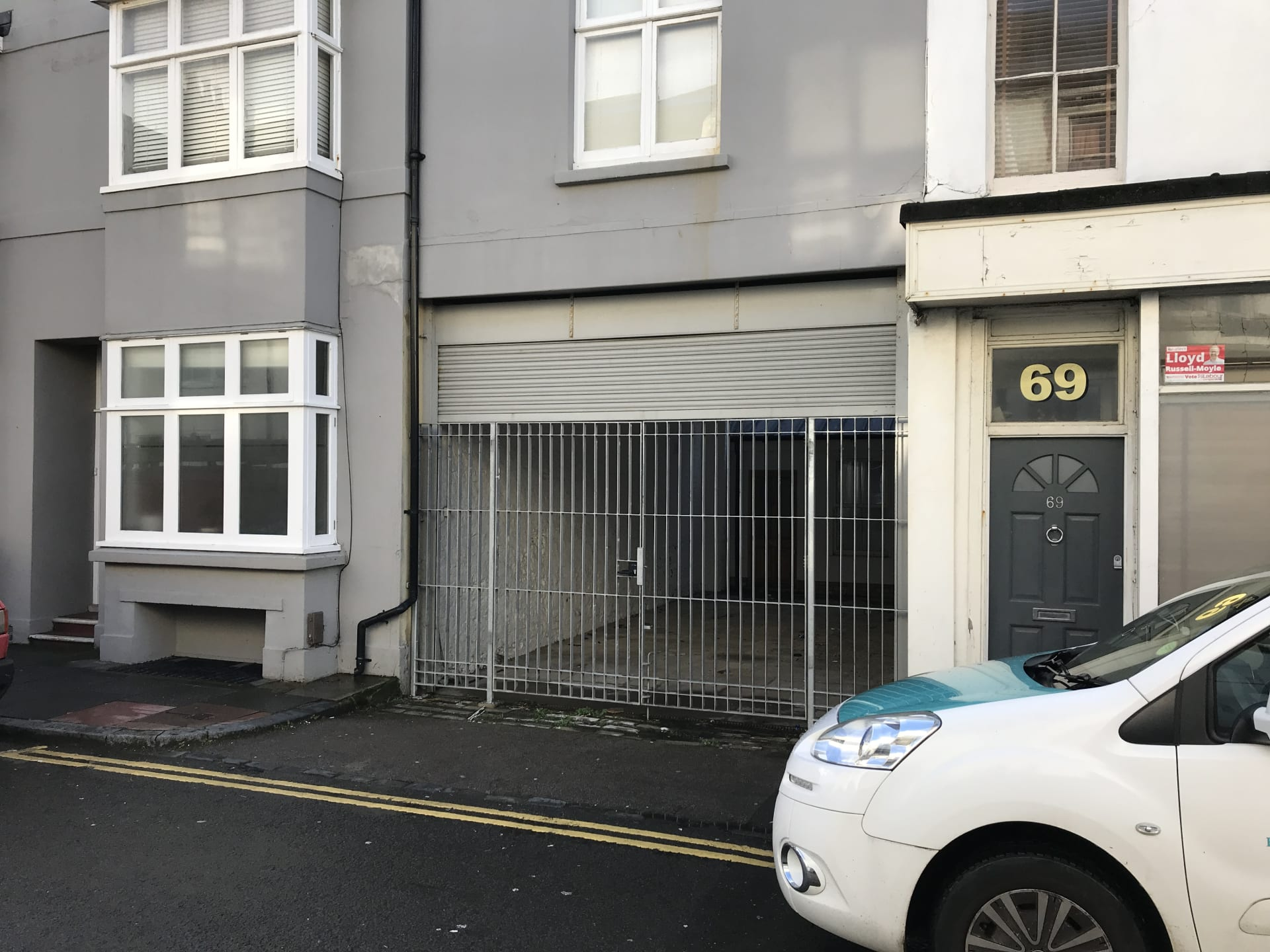 68A ST GEORGES ROAD BRIGHTON image.