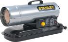 Byggtørke diesel ST 70 20.5 kW