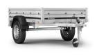 Open trailer 1205S UB