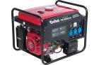 Strømaggregat PM 5500 GL/ES
