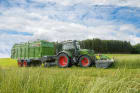 Fendt TIGO (MS/MR) LESSEVOGN