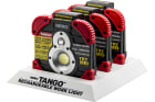 Nebo Tango Oppladbar Arbeidslampe, 750/250 Lumen
