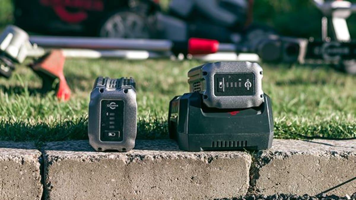 Batterideler fra Cramer