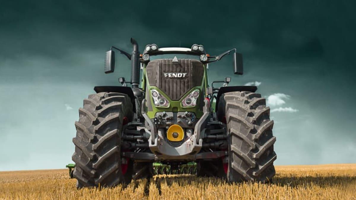 Traktor - Fendt
