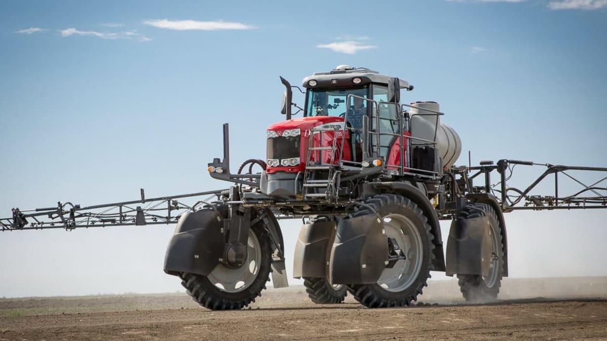 Utveksling for landbruksmekanikere