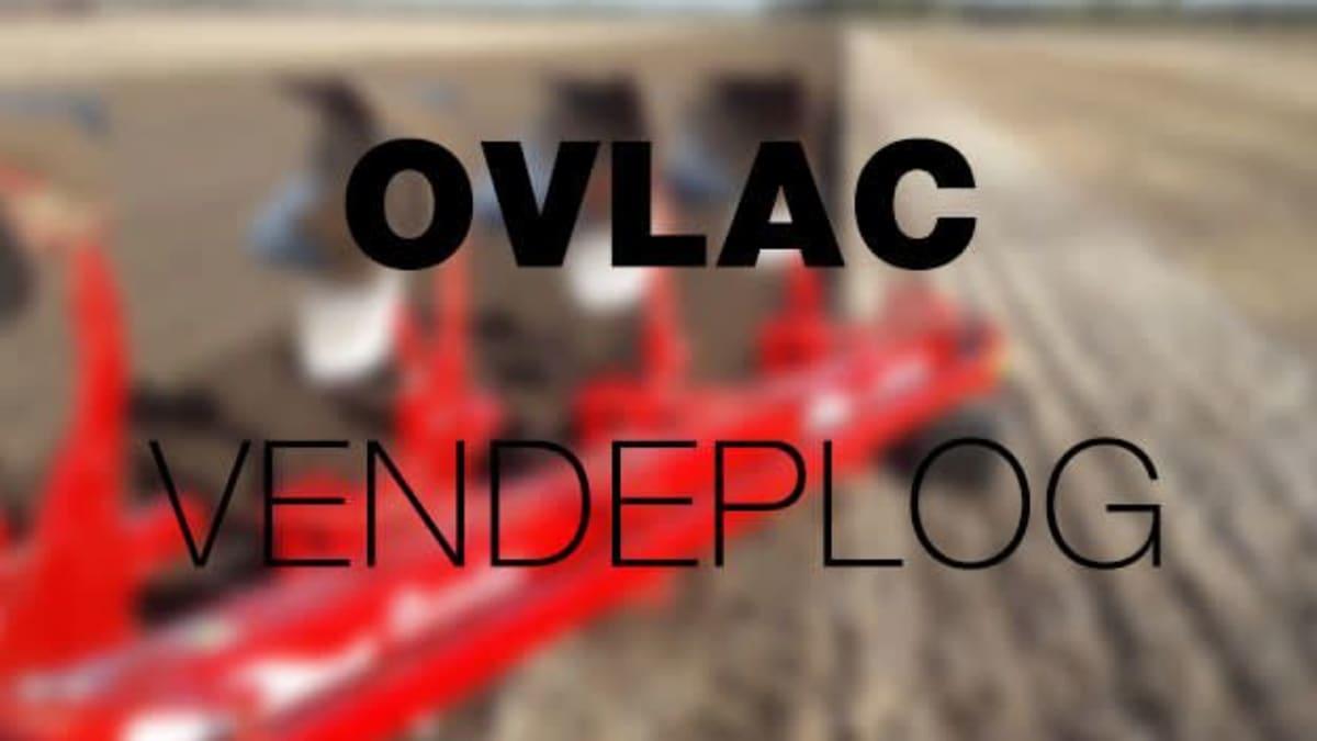 Ovlac – Ploger som skapt for norske forhold