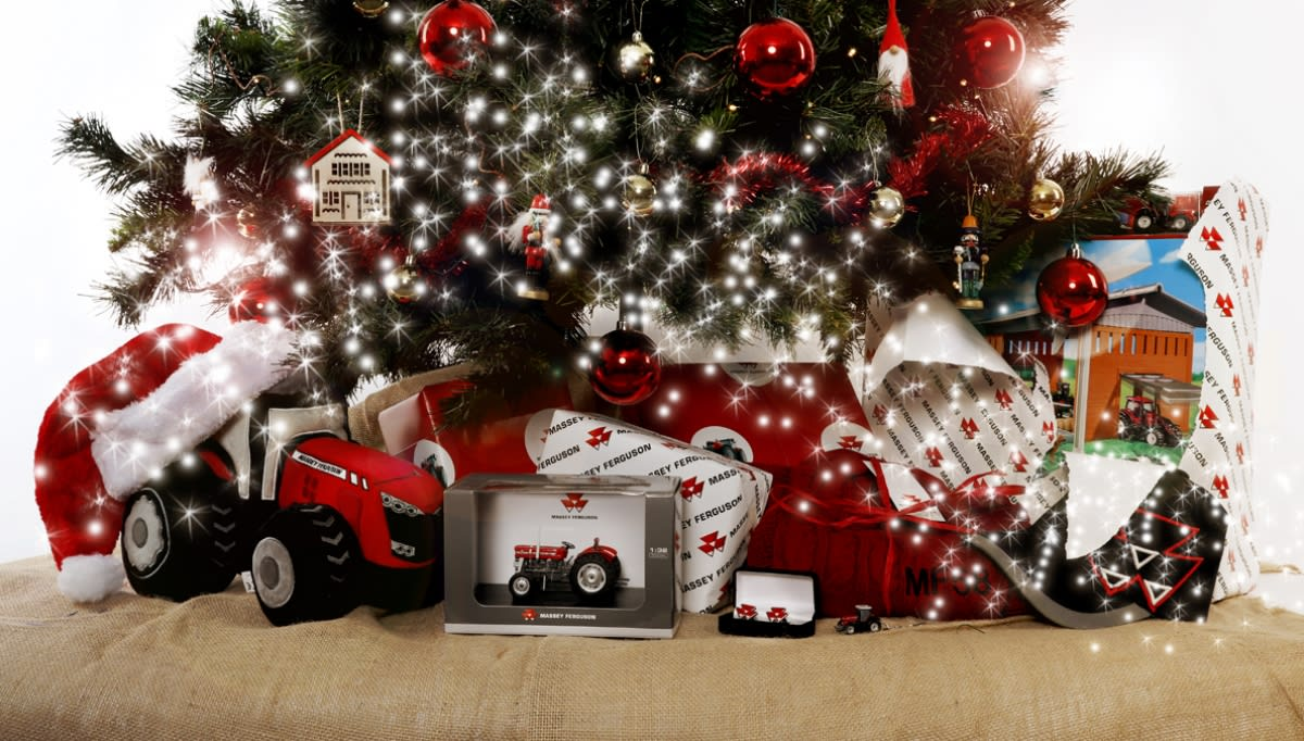 Julegavene kjøper du på Eiksenteret