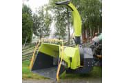 Junkkari HJ4-HJ500 flishuggere