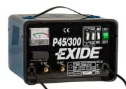 Exide Batterilader P45 12-24V