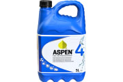 Aspen 4 Alkylatbensin