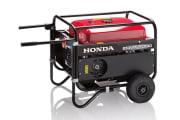 HONDA 3-FASE 400 VOLT ECMT7000GV