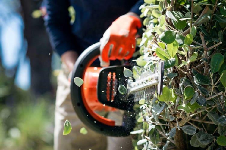 Er du klar for hagearbeid?