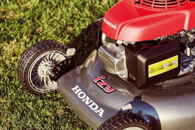 Honda- og Cramer-produkter hos Eiksenteret