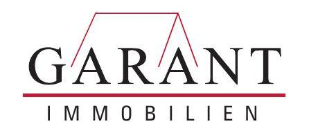 Hier sehen Sie das Logo von GARANT Immobilien Augsburg