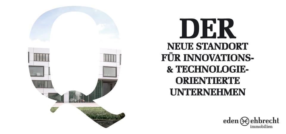Gewerbeneubau im Technologiepark Oldenburg. Gewerbeflächen bis 4.400m². Fragen Sie nach verfügbaren Büroflächen.