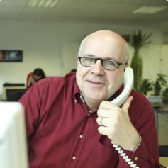 Rainer Maria Kaetsch Profilbild