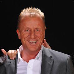 Uwe Zimmermann Profilbild