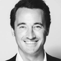 Mark Heydenreich Profilbild