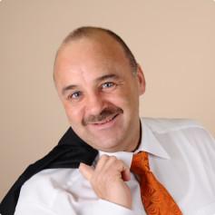 Stefan Müller Profilbild