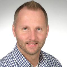 Sven Steinmetz Profilbild