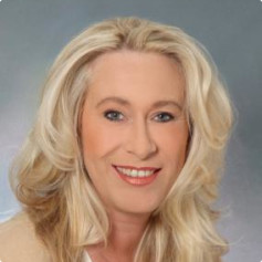 Kirsten Gockel Profilbild